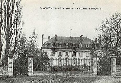 A3 Avesnes