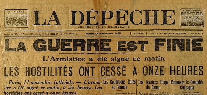 A4 armistice-11-novembre-la-depeche