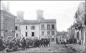 C1 American soldiers in Stenay