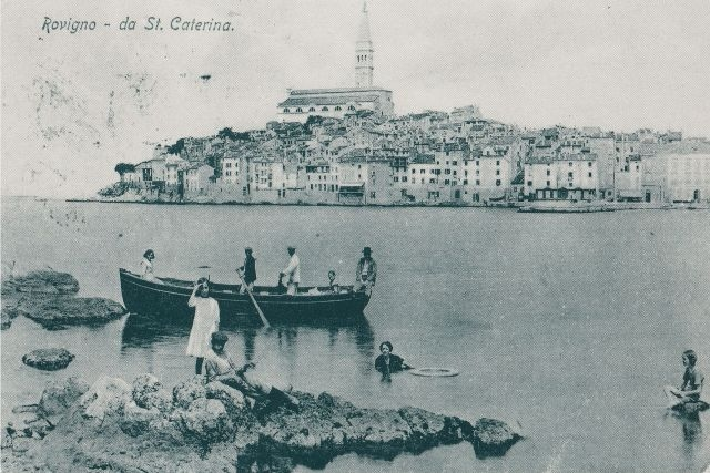D3 Rovinj view from SvKatarina island1918