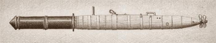 E2 Mignatta_submarine