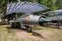 20150530-20 East German Air Force - Mikoyan-Gurevich MiG-21MF Fishbed (673) LTM Merseburg (Germany)