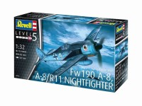 Revell Fw-190A-8