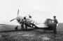 Messerschmitt-Bf-109E3-Stab-I.LG2-((+-Kommandeur-Herbert-Ihlefeld-WNr-6095-Russia-Jul-1941-08