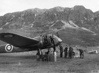 ME(RAF) 1038