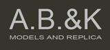 A.B. & K Models and Replica