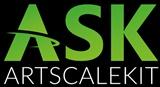 Art Scale Kit Distribution