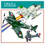 Letadla - Stavební recenze
