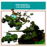 Technika - 1:35