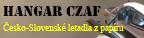HANGAR CZAF