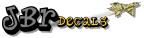 JBr Decals Výrobce dekálů