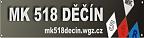 MK 518 Děčín Klub plastikových modelářů MK 518 Děčín